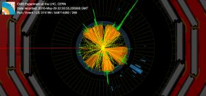 CERN - CMS Image 1